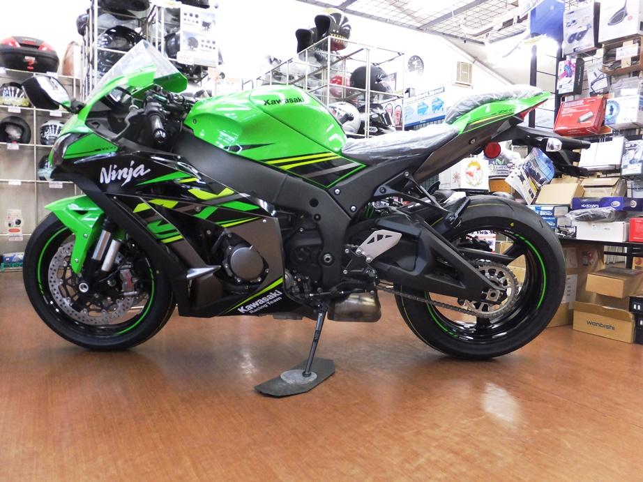 Kawasaki Xabs